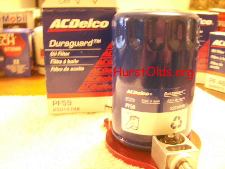 AC Delco PF59 25014748