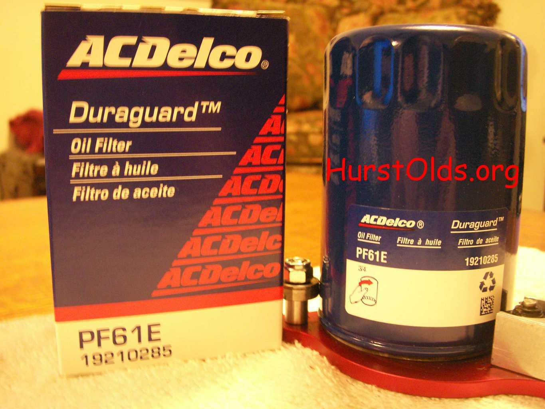 AC Delco PF61E 19210285