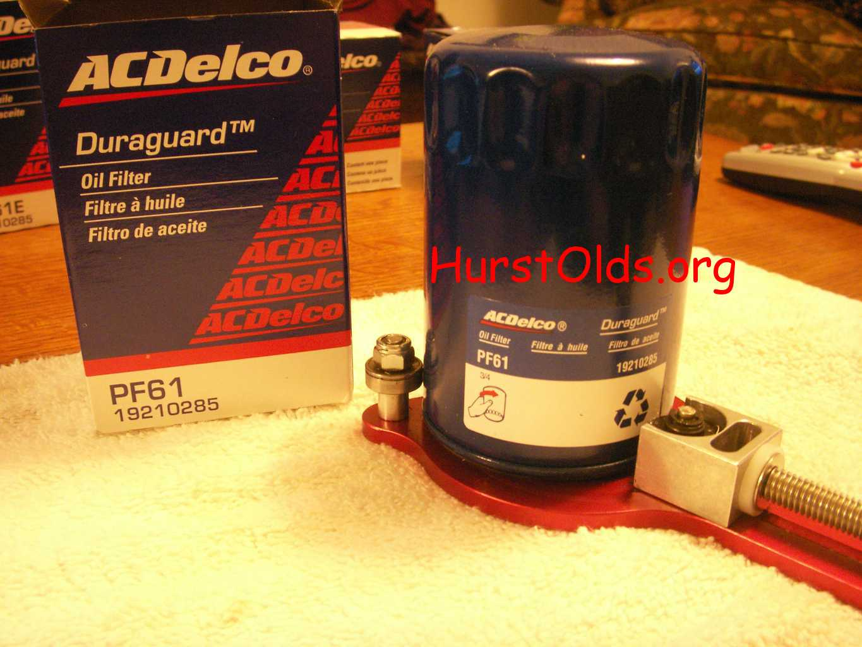 AC Delco PF61 19210285