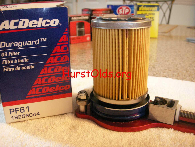 AC Delco PF61 19256044