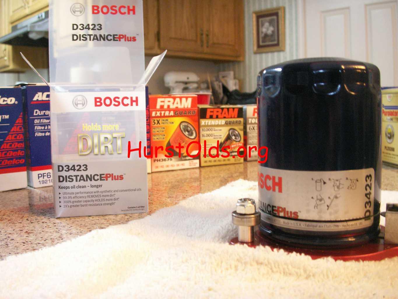 Bosch D3423