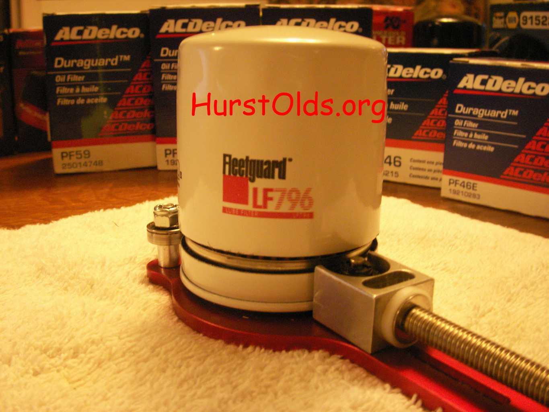 FleetGaurd LF796