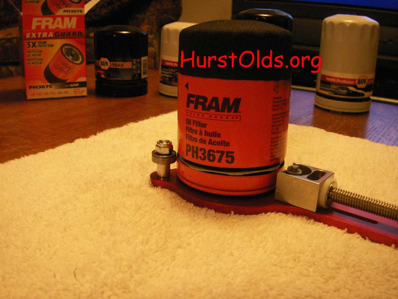 Fram PH3675