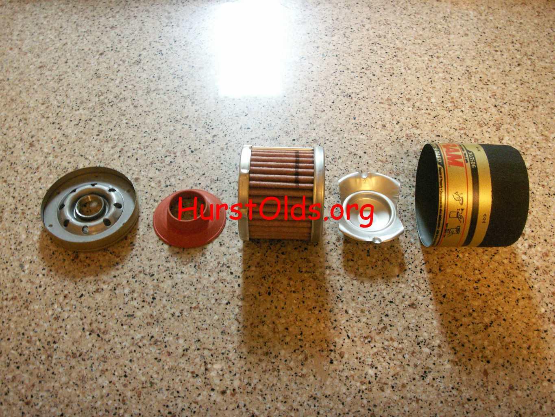 What Car Uses Fram Xg Oil Filter
