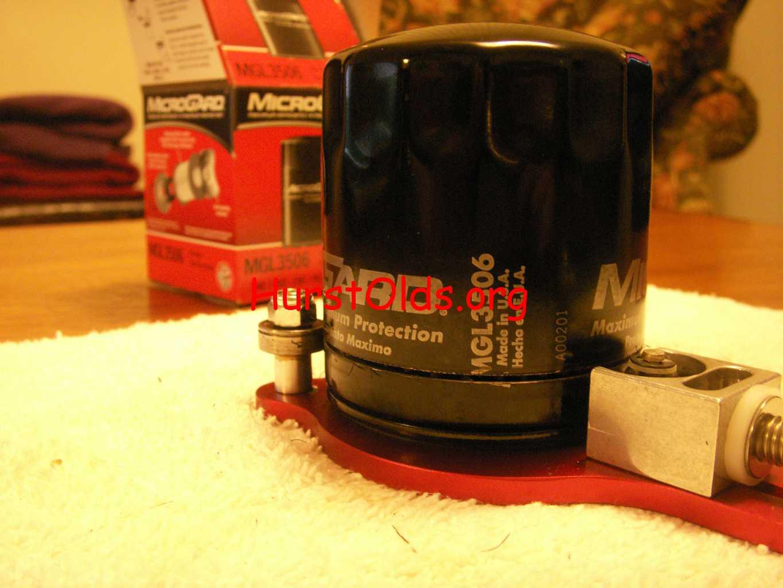 MicroGaurd MGL3506
