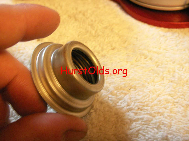 NAPA Silver 27060