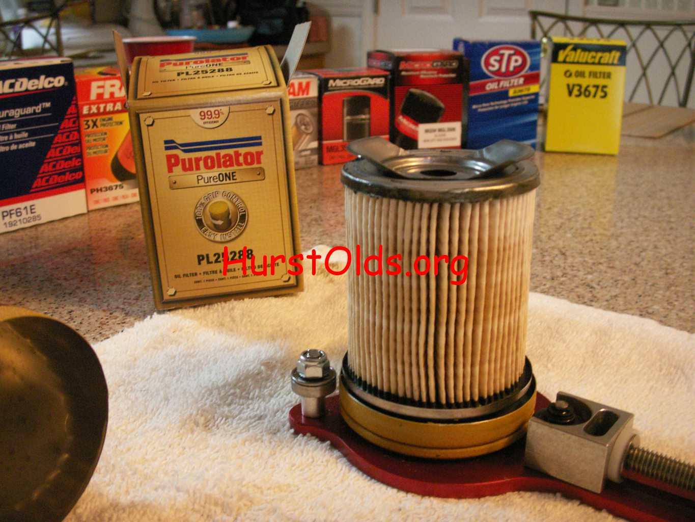 Purolator PL25288